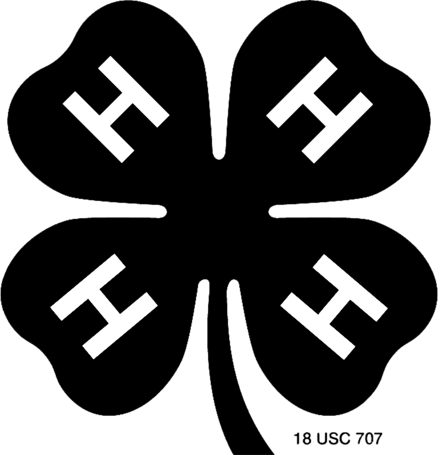 4-h logo symbol