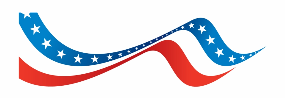 4th of july clipart banner