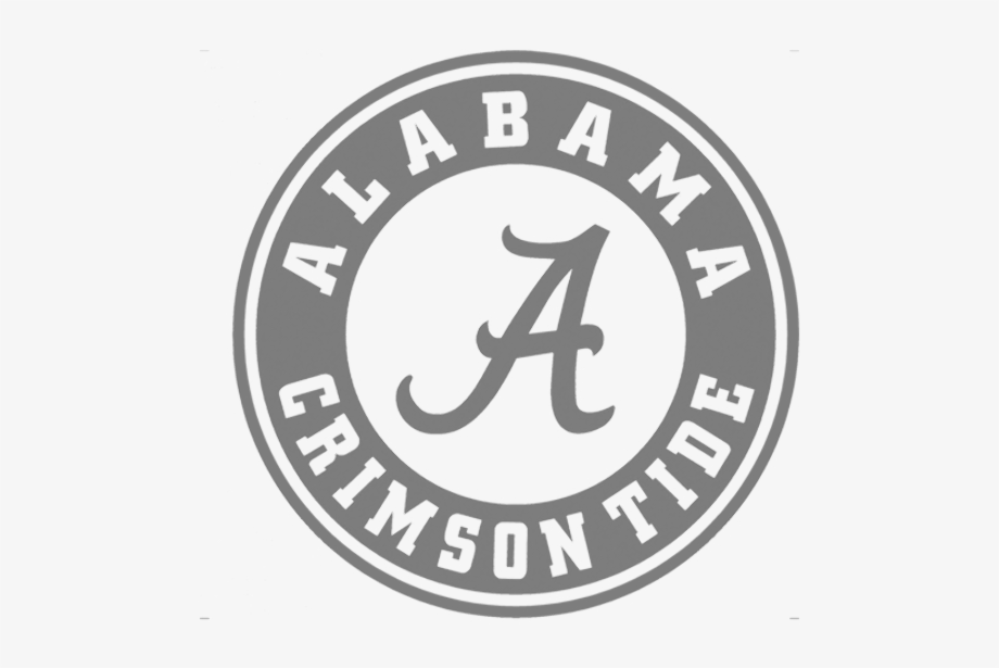 Alabama football logo svg