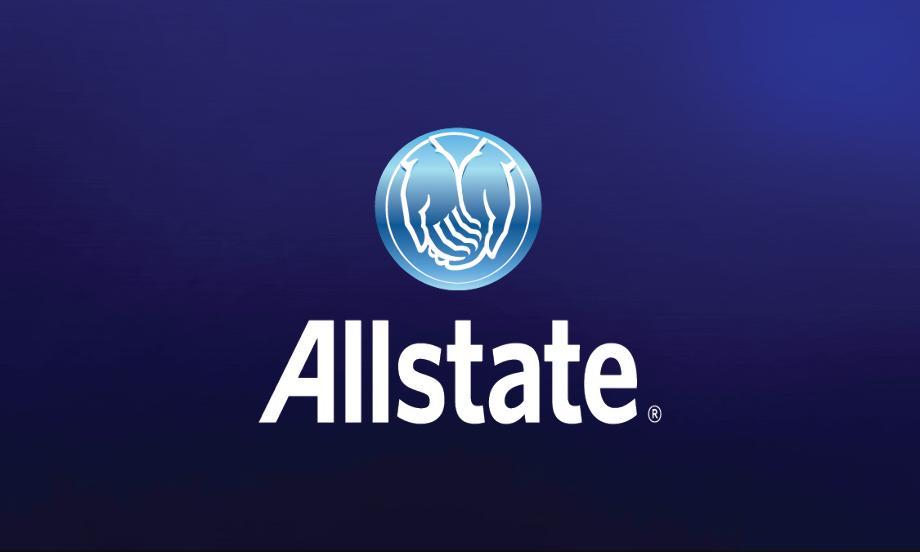 Allstate logo large