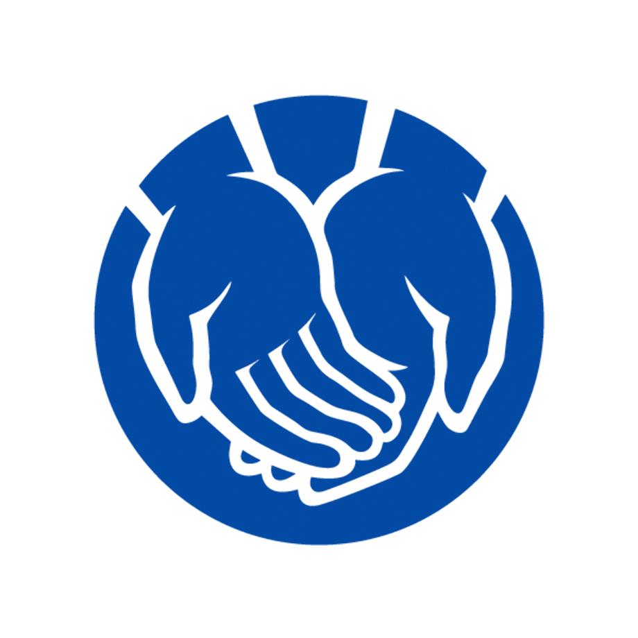 Allstate logo symbol brand