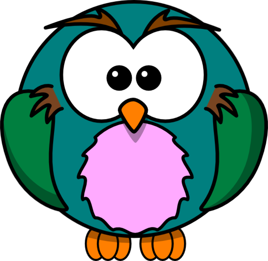 Animal clipart cartoon
