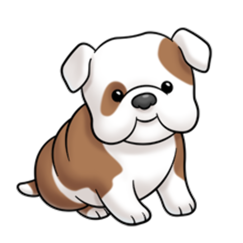 Animal clipart dog