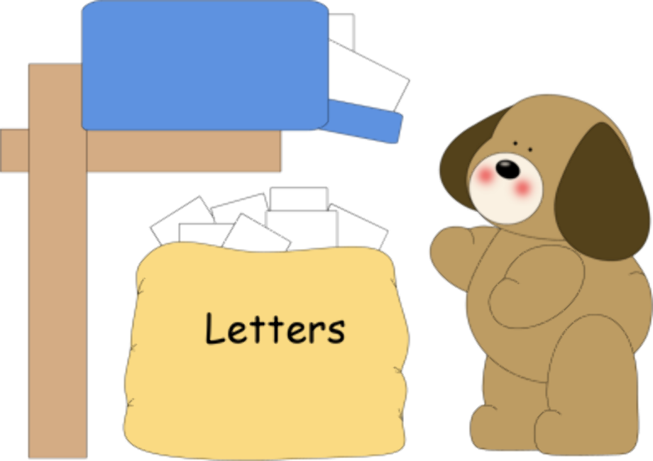 Mailbox kid