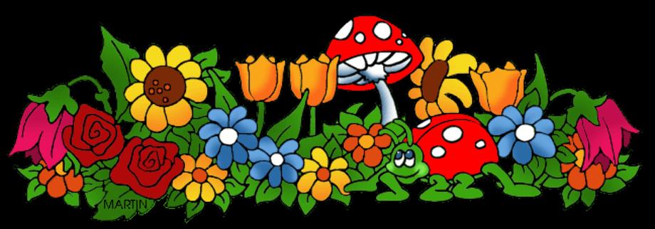 spring clipart season