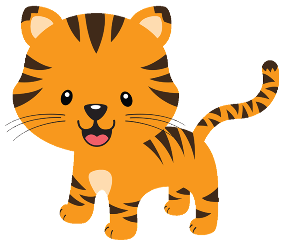 Animal clipart transparent