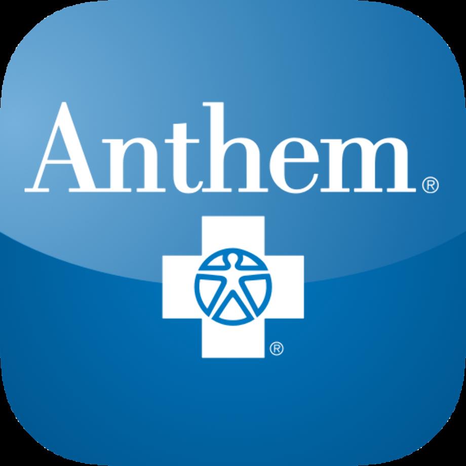 Download High Quality anthem logo medical Transparent PNG ...