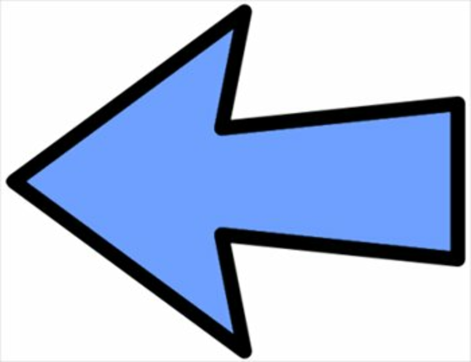 Arrows left