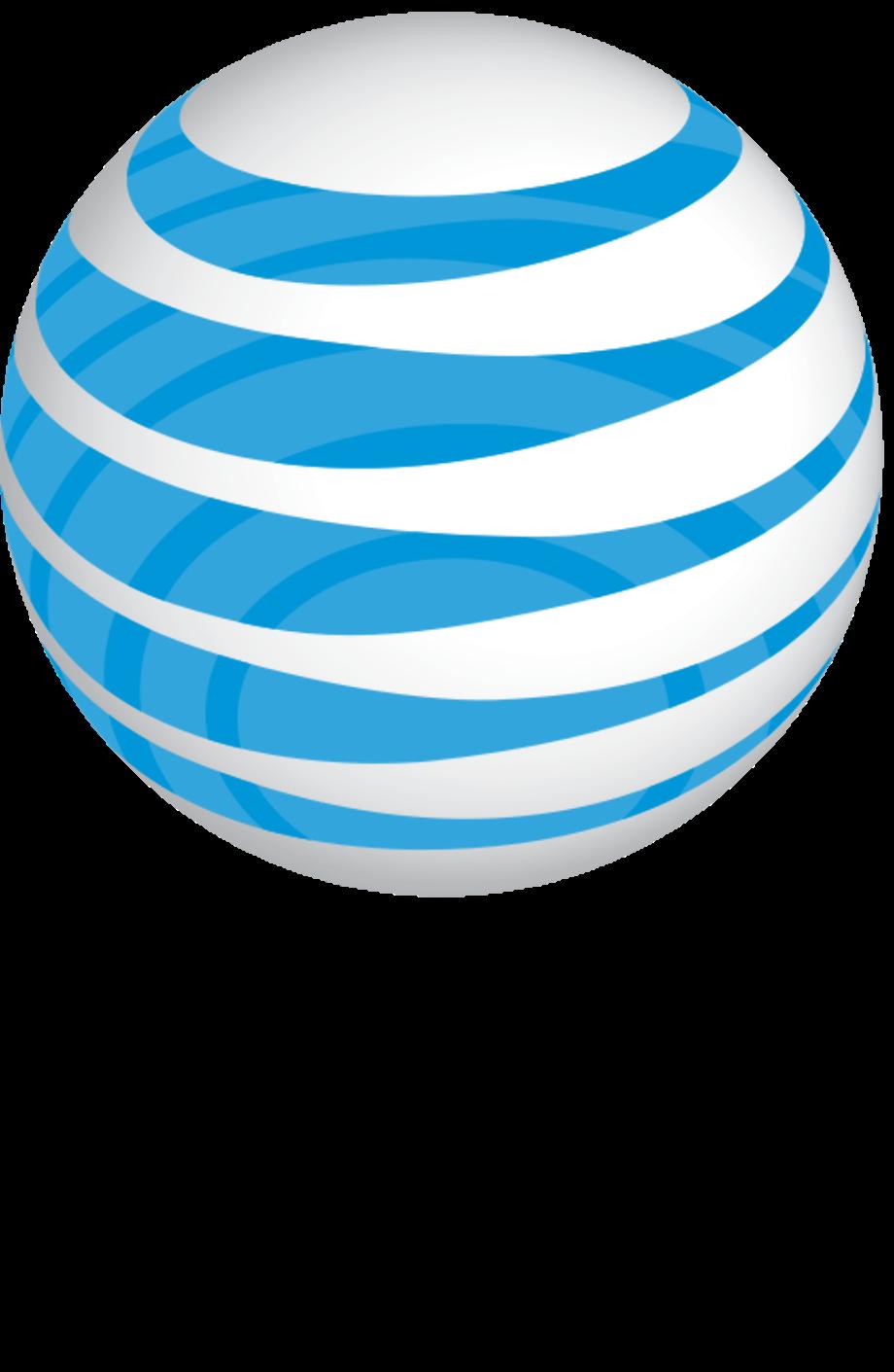 Att logo symbol att