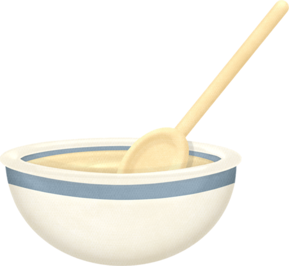 Download High Quality baking clipart mixing bowl ...