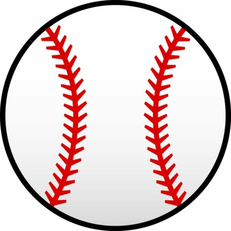 baseball clip art printable