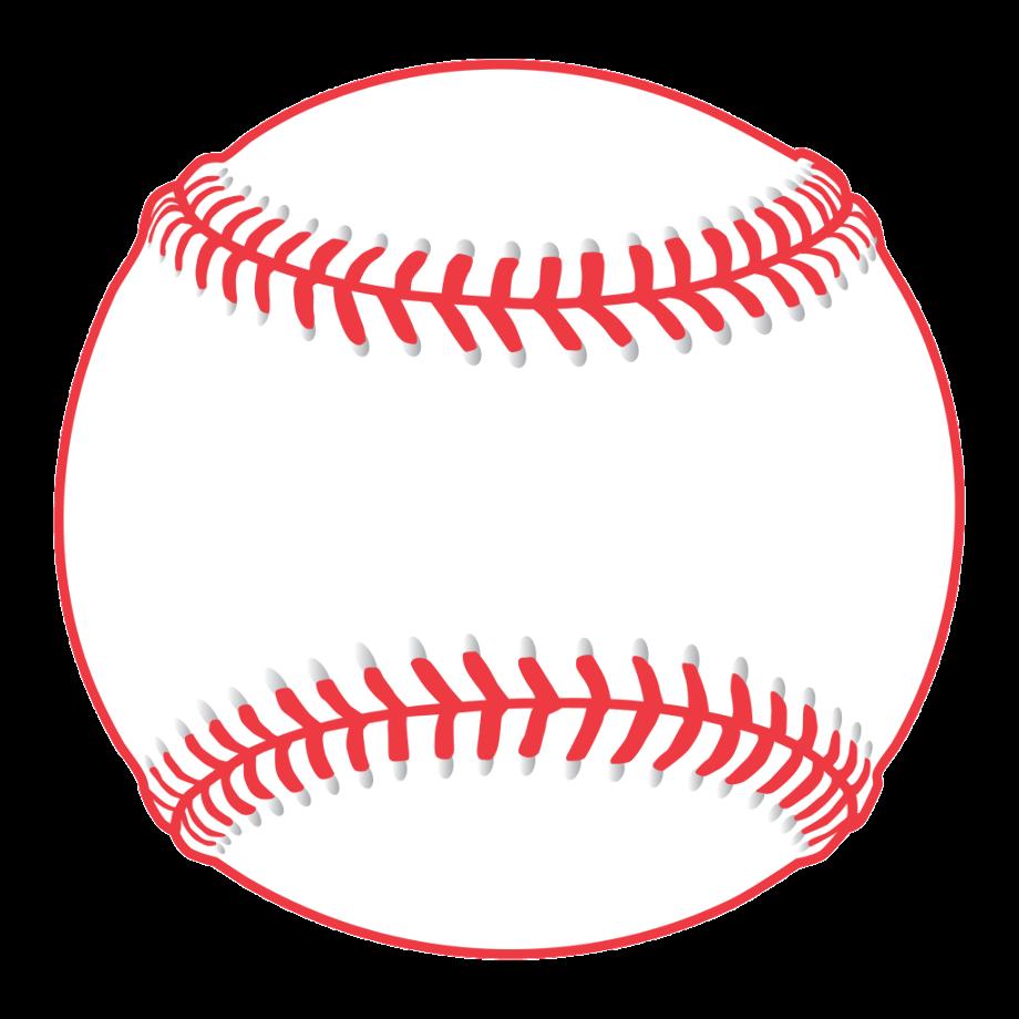 baseball clip art small