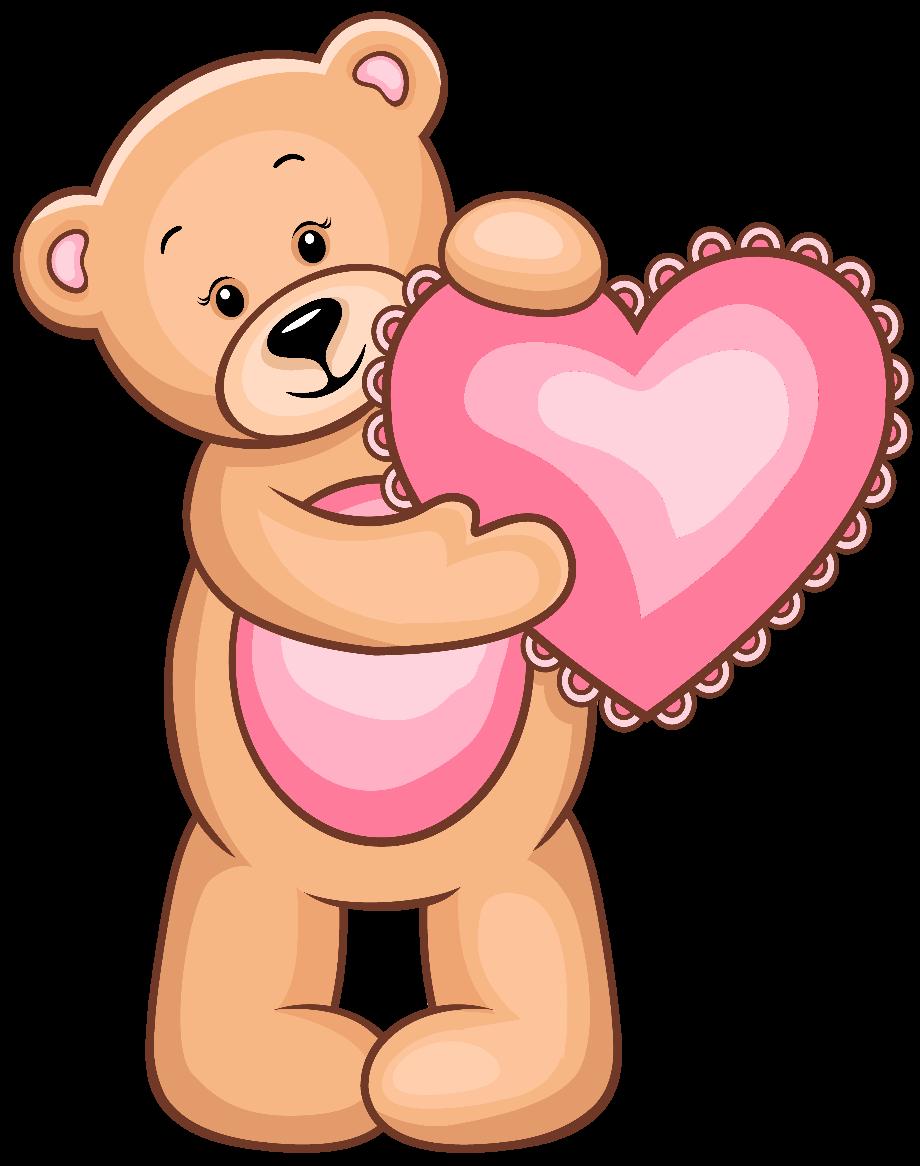 картинки ведмедика з сердечком это водители, которые
