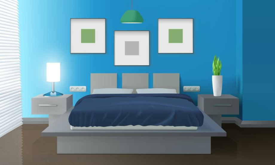 download high quality bedroom clipart modern transparent