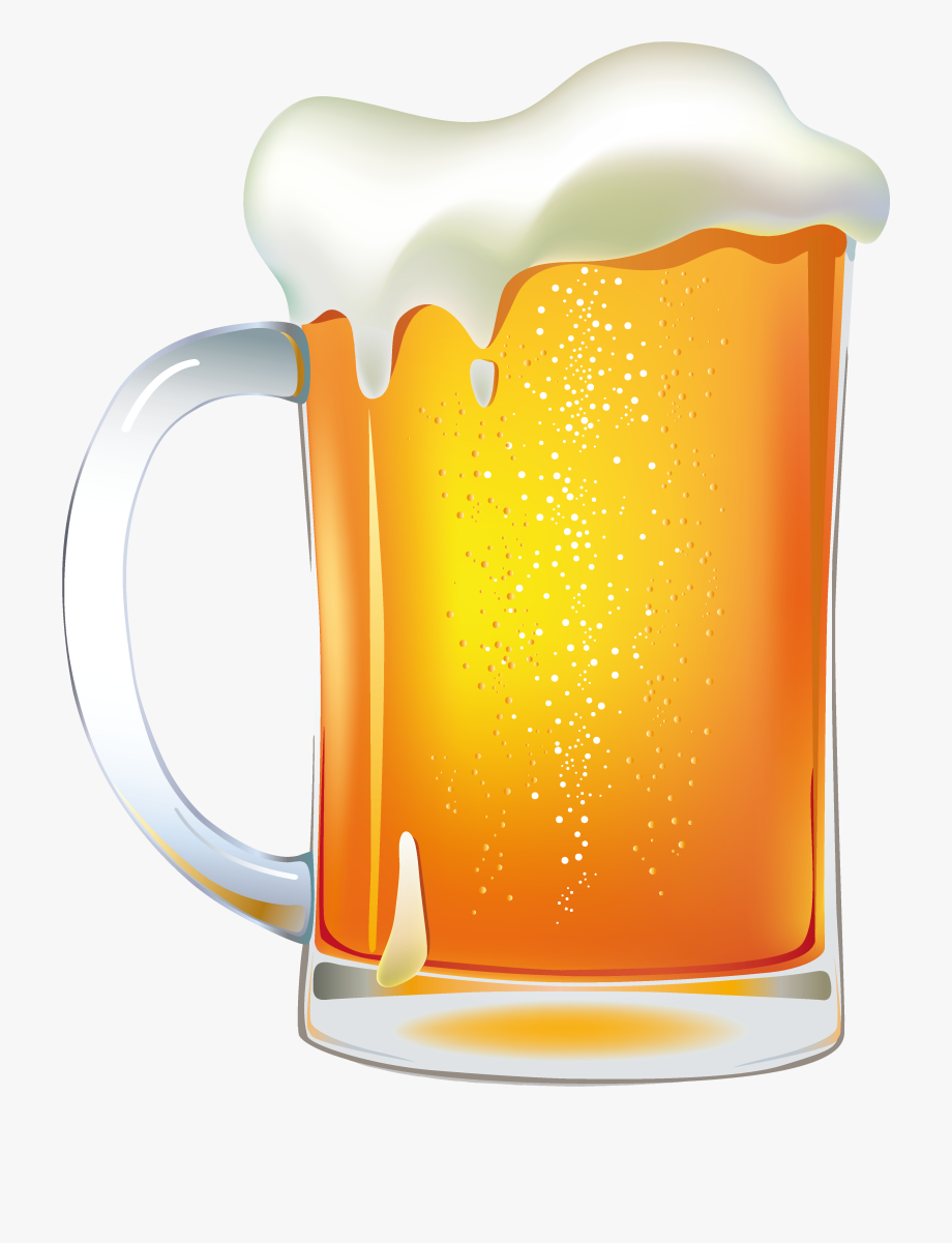 beer clipart mug