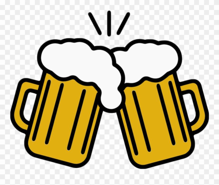 beer clipart vector