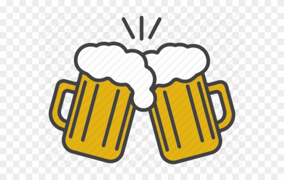 beer clipart cheers