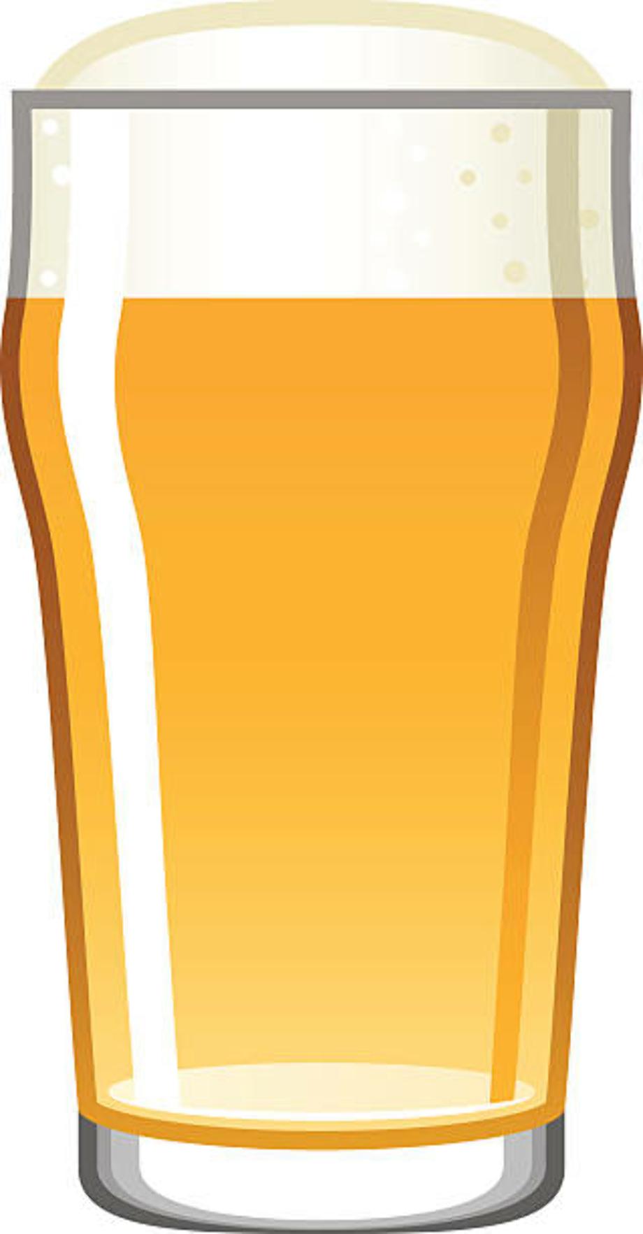 beer clipart pint