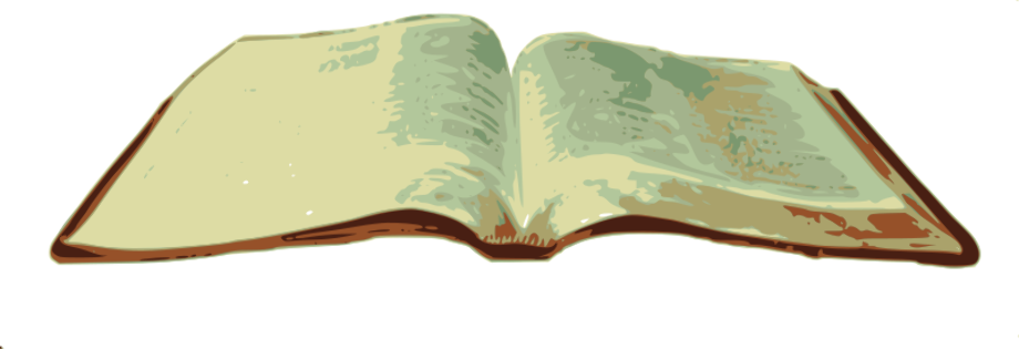Bible clipart open free