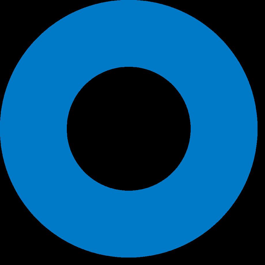 Blue Circlelogo