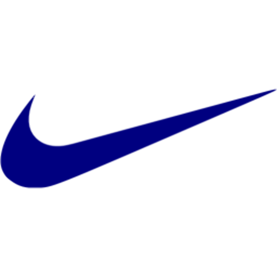 Download High Quality blue logo nike Transparent PNG ...