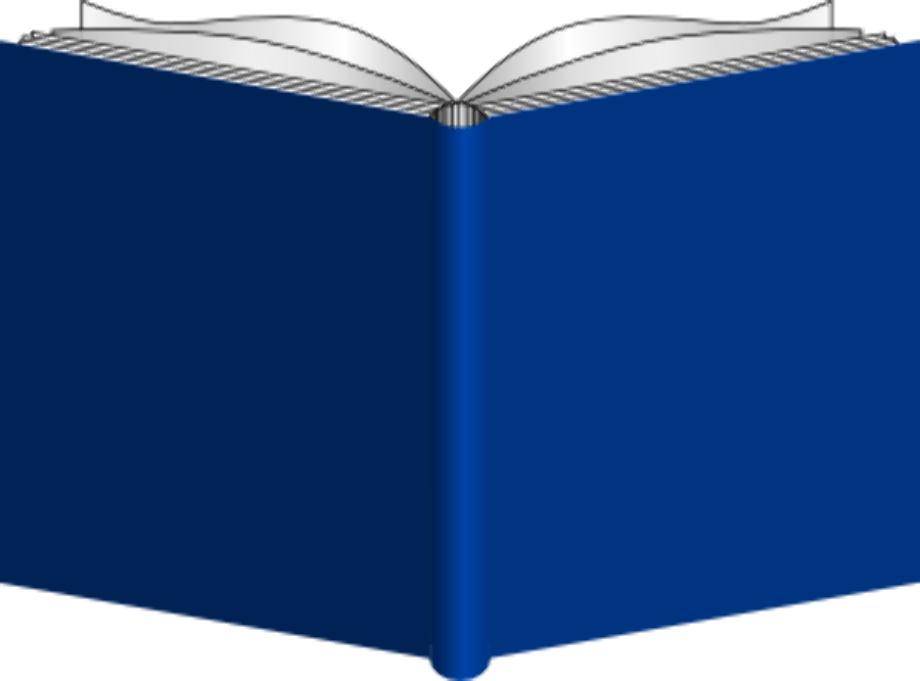 book clipart back