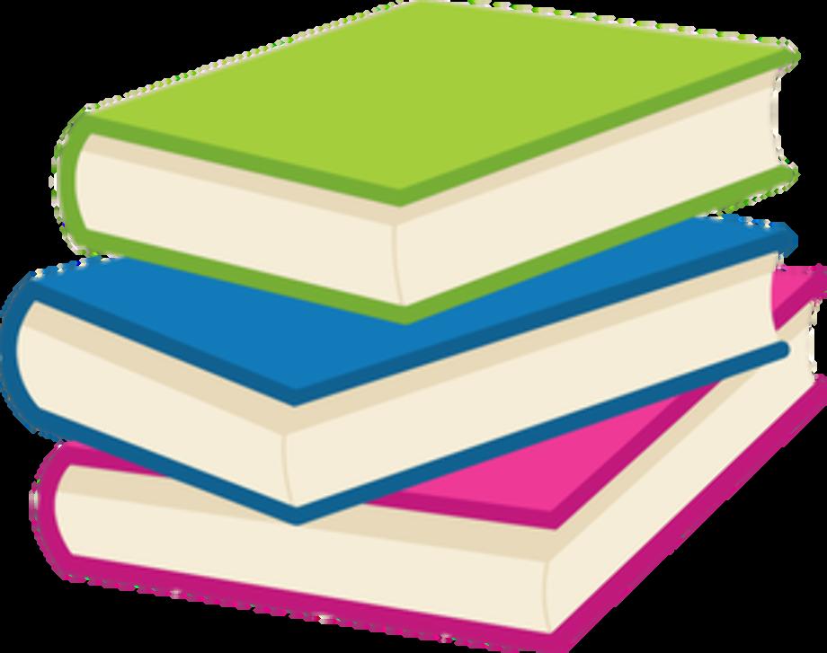 book clipart vector