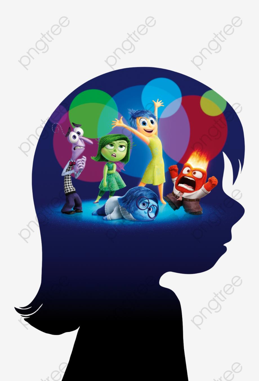 Brain clipart sad