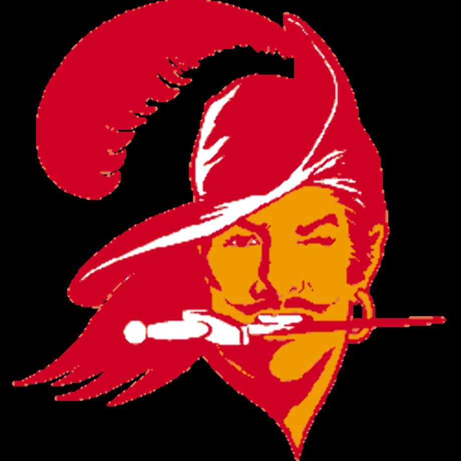 Buccaneers logo symbol tampa