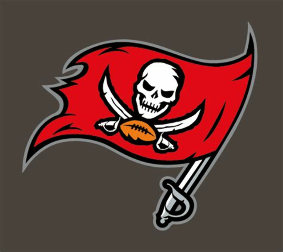 Download High Quality Buccaneers Logo Symbol Transparent