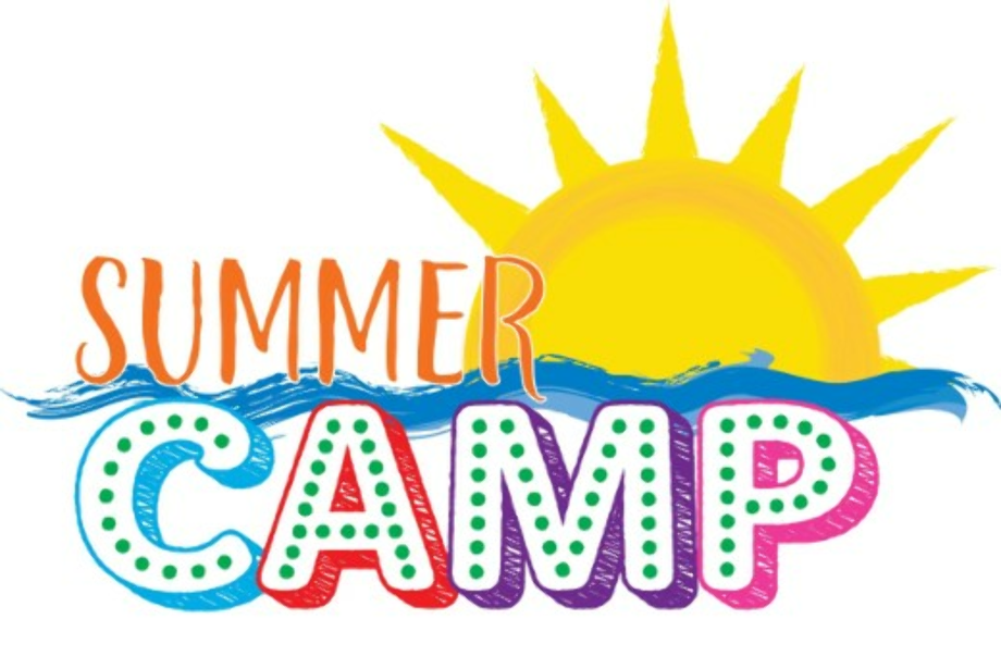 camping clipart summer