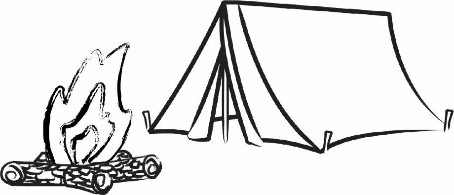 Tent easy