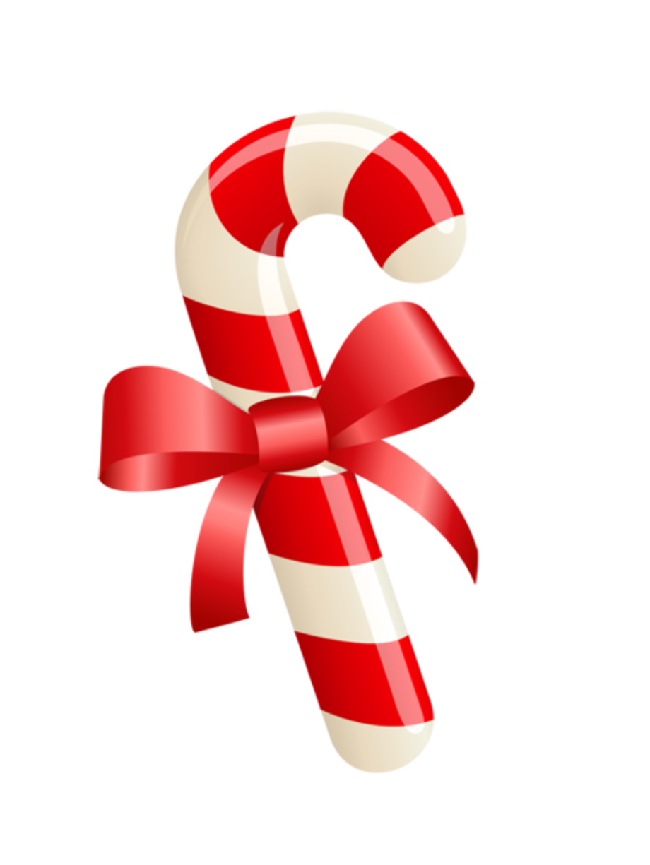 Download High Quality candy cane clipart joy Transparent ...
