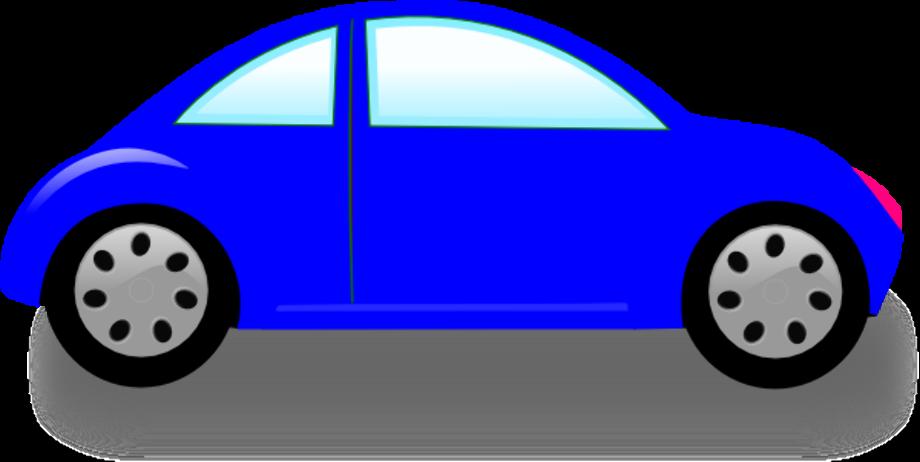 Car clipart small