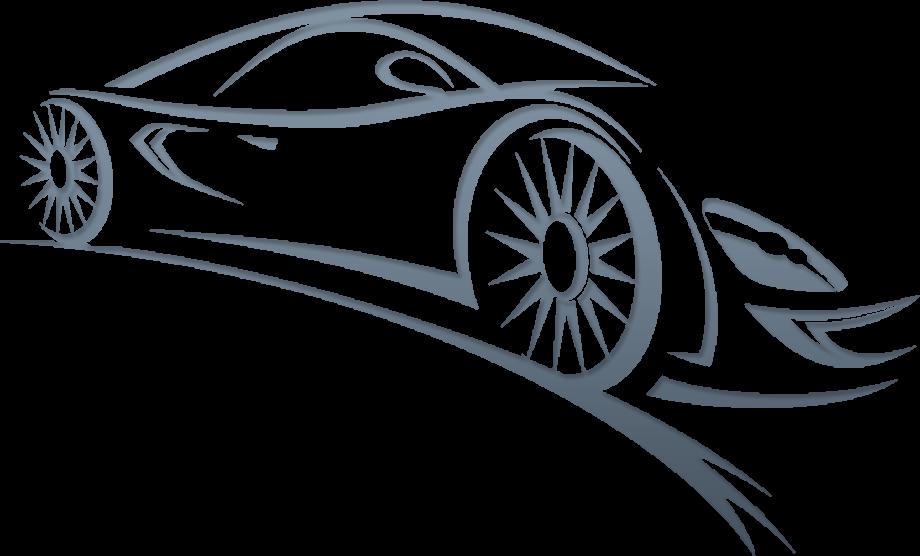 Car logo transparent