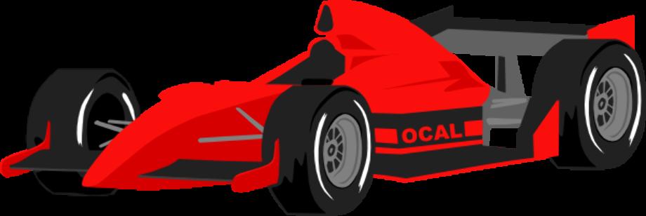 Car clipart race
