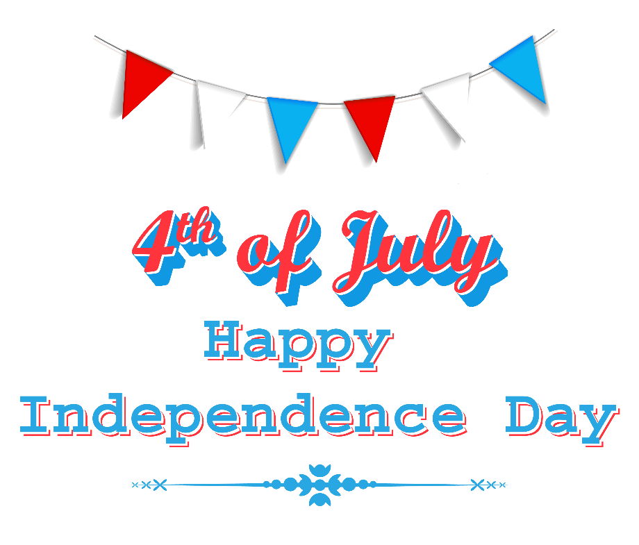 4th of july clipart independence day