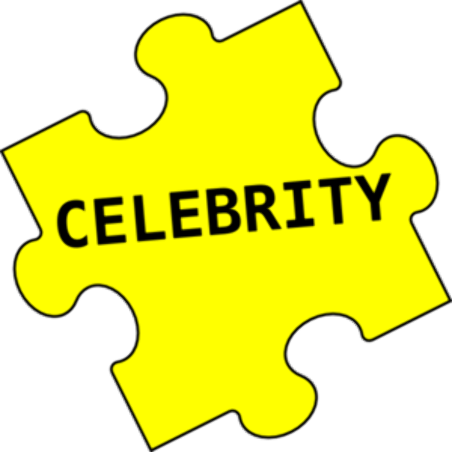 Celebrity png clipart