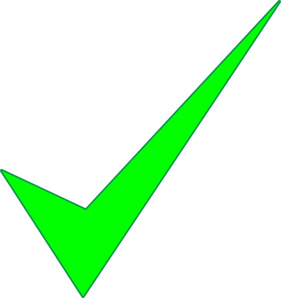 check mark clipart animated