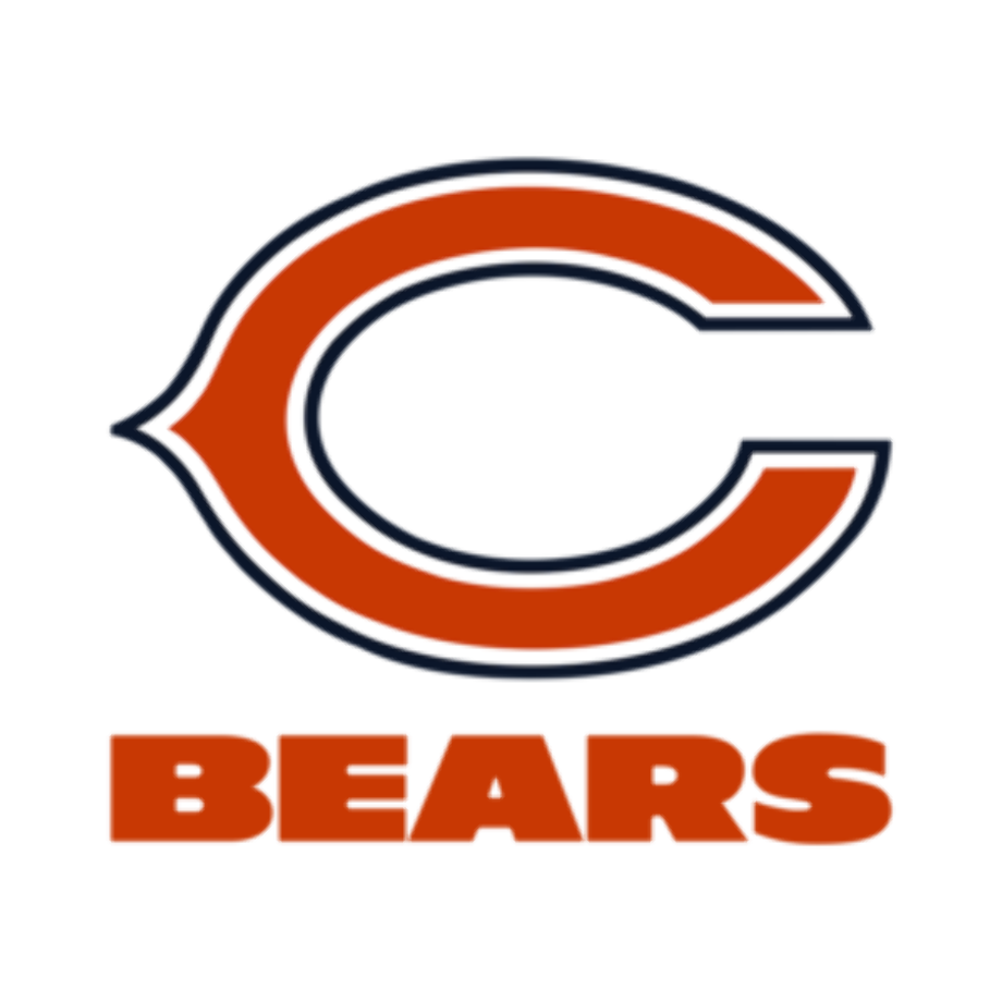 Chicago logo symbol bears