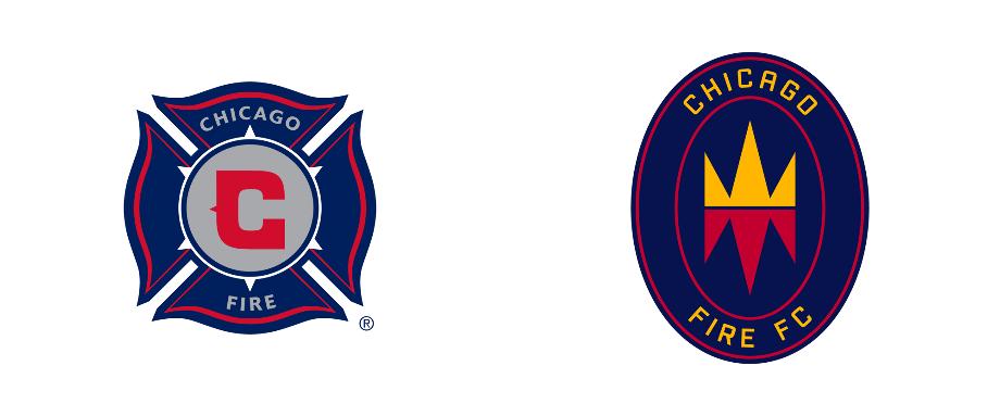 Chicago logo symbol brand