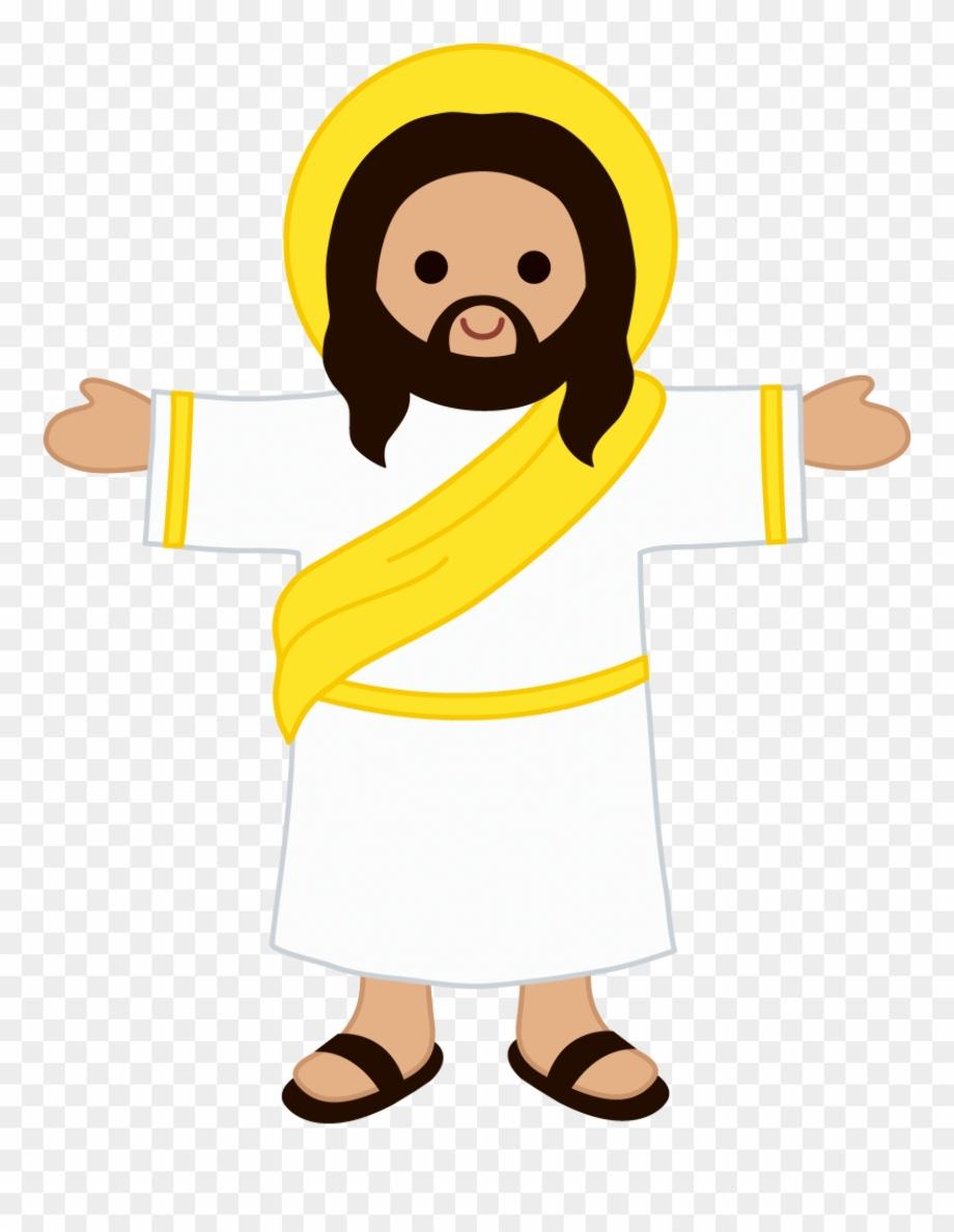 christian clipart god