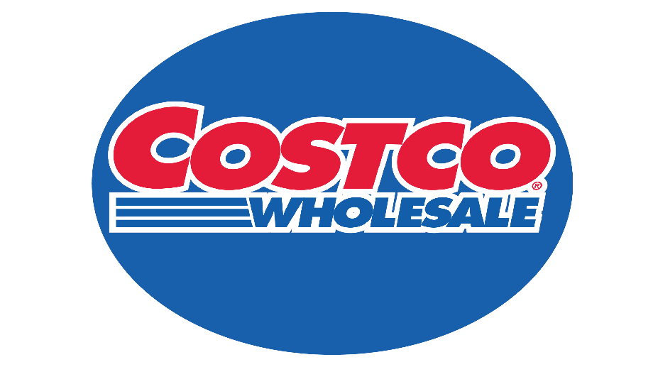 costco logo wholesale