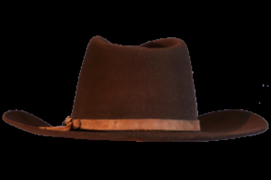 Download High Quality cowboy hat transparent front ...