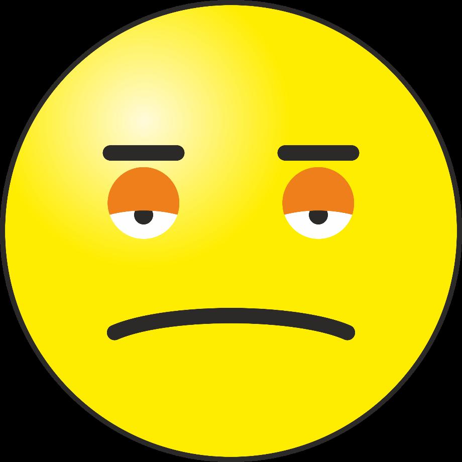 Download High Quality crying emoji clipart sad Transparent ...