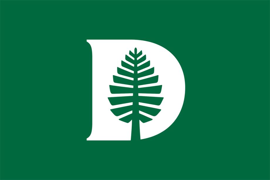 Dartmouth logo symbol brand