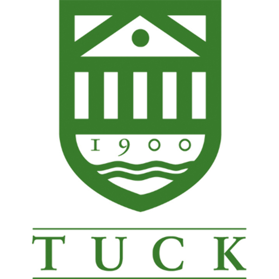 Dartmouth logo school tuck
