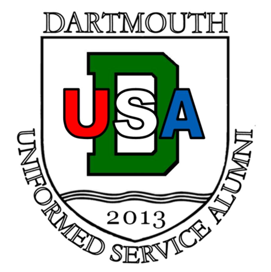 Dartmouth logo symbol college