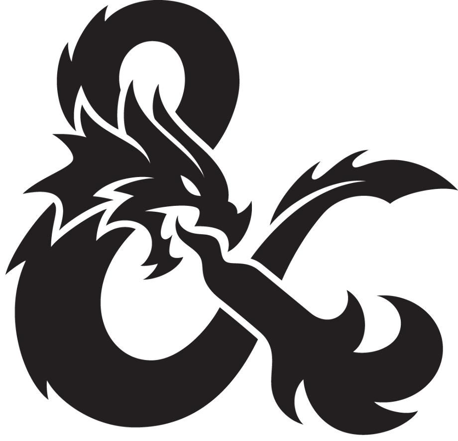 D&d logo symbol brand