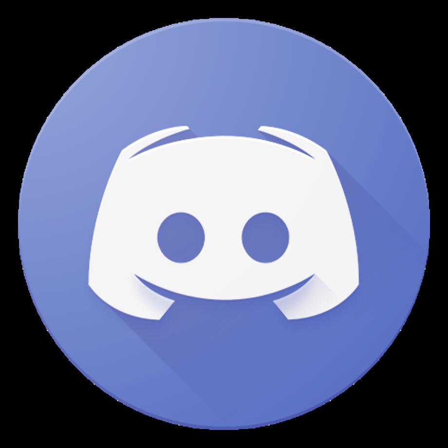 Discord logo transparent svg